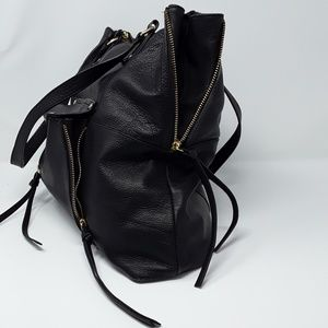 Kooba Bags - Kooba Leather Hobo Bag-ONLY TODAY
